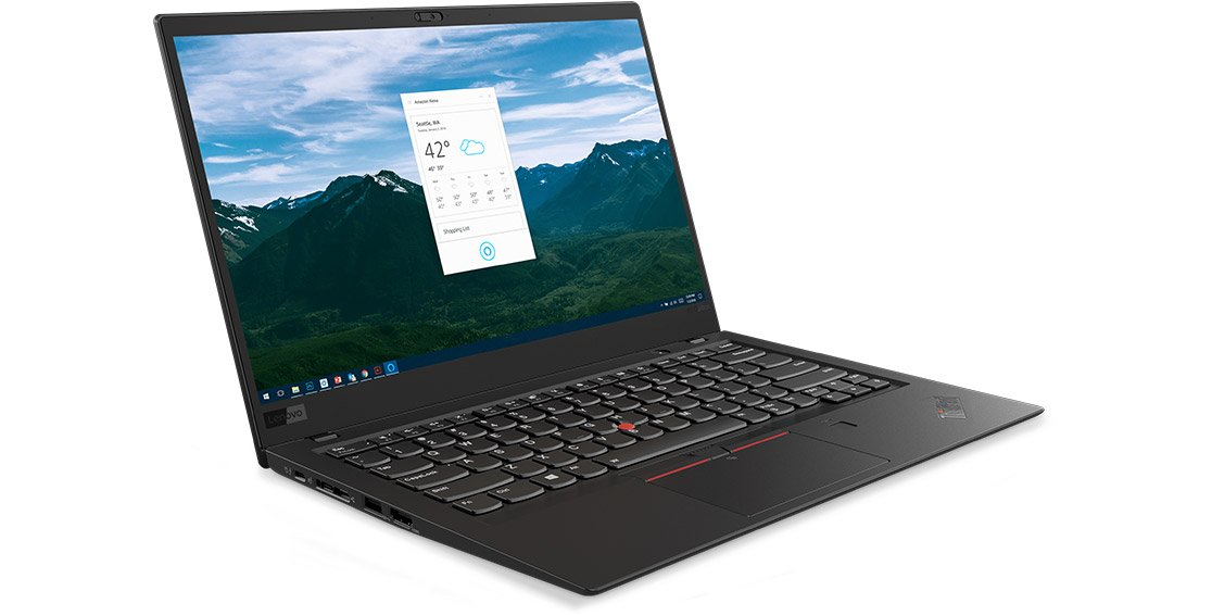 lenovo carbon x1 6th gen