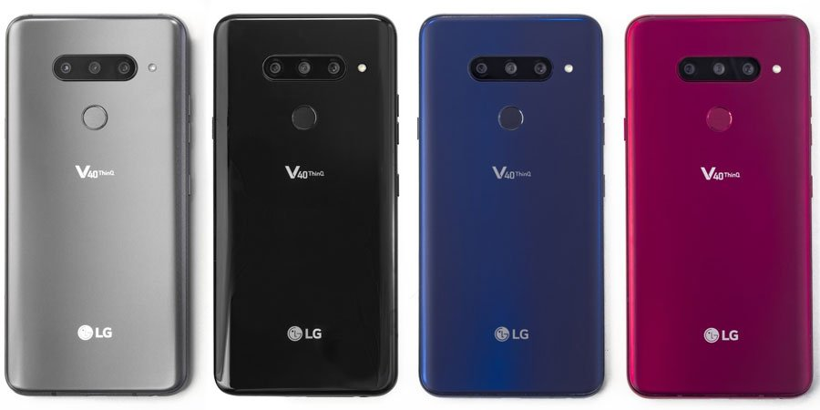 lq v40 thinq colors