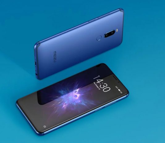 meizu m8 note launched