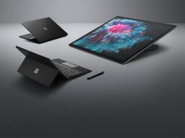 microsoft surface pro 6 laptop 2 studio 2 headphones