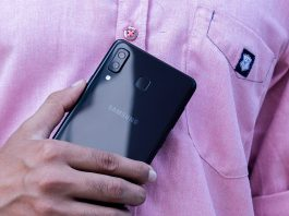 samsung galaxy A8 star review nepal india price