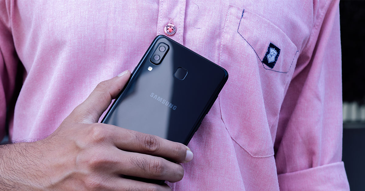 Samsung Galaxy A8 Star Full Review Does The Star Shine Bright Enough