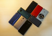 top smartphones to buy in Nepal