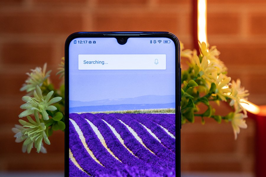 Vivo V11 Display
