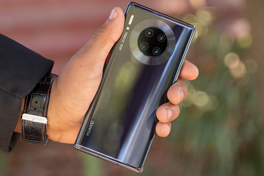 huawei mate 30 pro best camera phone price nepal