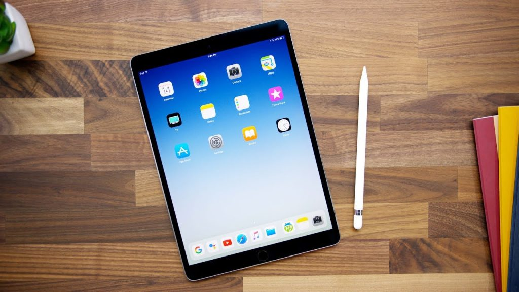 apple ipad pro 2017 price nepal