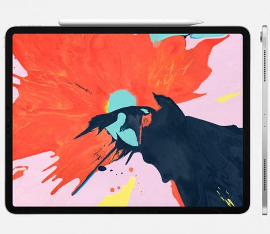 apple ipad pro bending issues