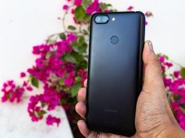 lenovo s5 review