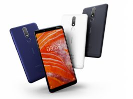 nokia 3.1 plus price nepal