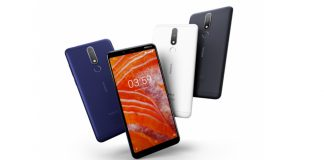nokia 3.1 plus price nepal