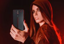 nubia red magic mars specs