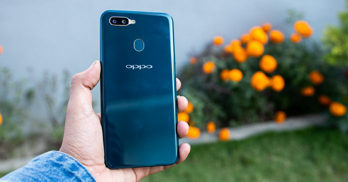 oppo a7 review nepal pros cons