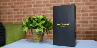 pocphone f1 pre booking