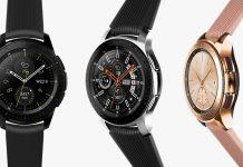 samsung galaxy watch price nepal