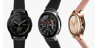 samsung galaxy watch price nepal