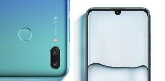 huawei p smart 2019 price specs