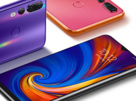 Lenovo Z5s launched