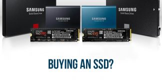 ssd buying guides