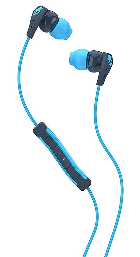 skullcandy method in-ear earphones