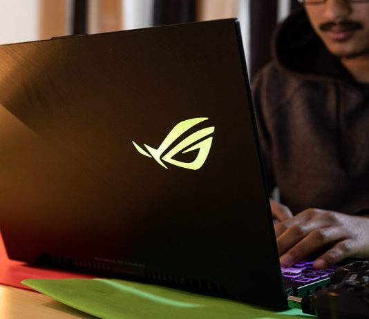 asus rog strix hero ii review
