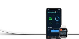 apple smart sleep technology beddit
