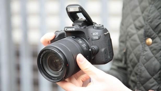 canon eos 77d price nepal