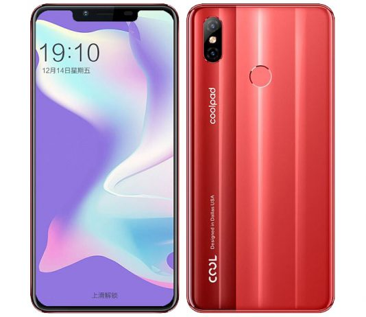 coolpad cool play 8 announced