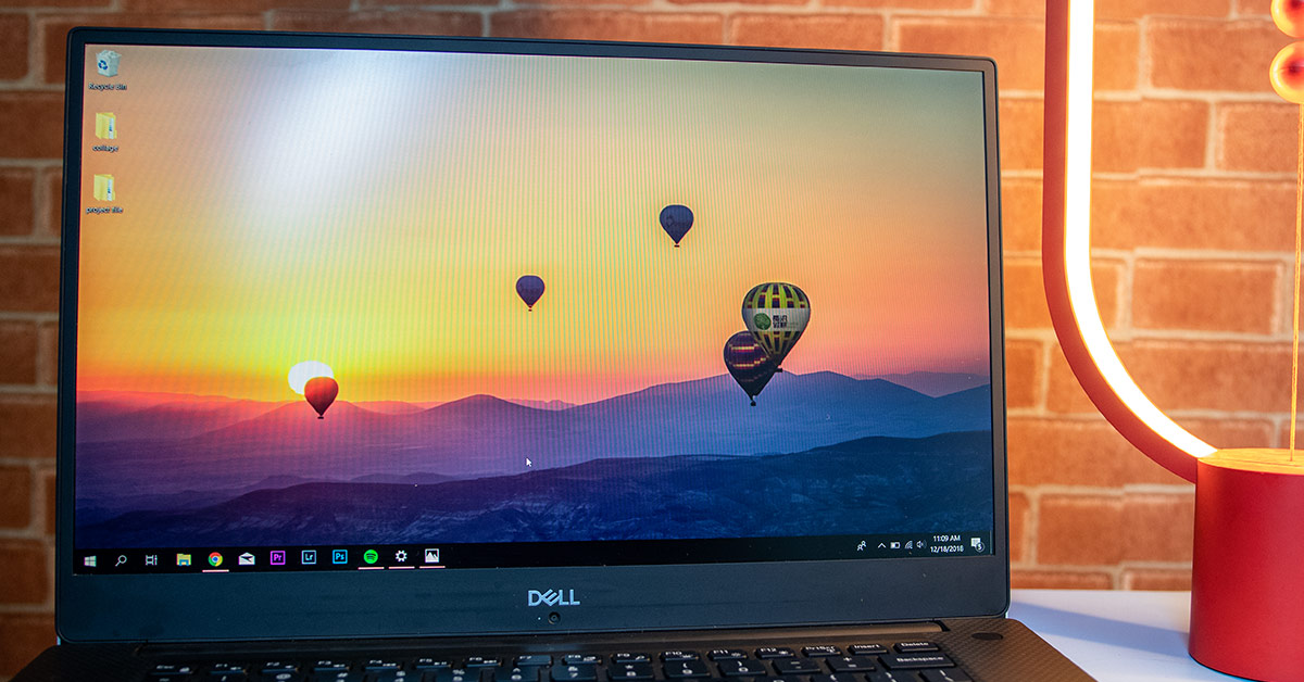 Dell XPS 15 9570 Review after 6 months of use: The New