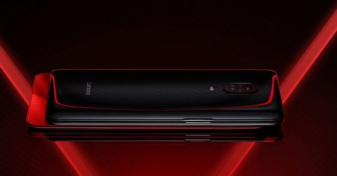 lenovo z5 pro Snapdragon 855 launched price specifications