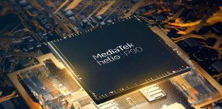 mediatek helio p90 chipset