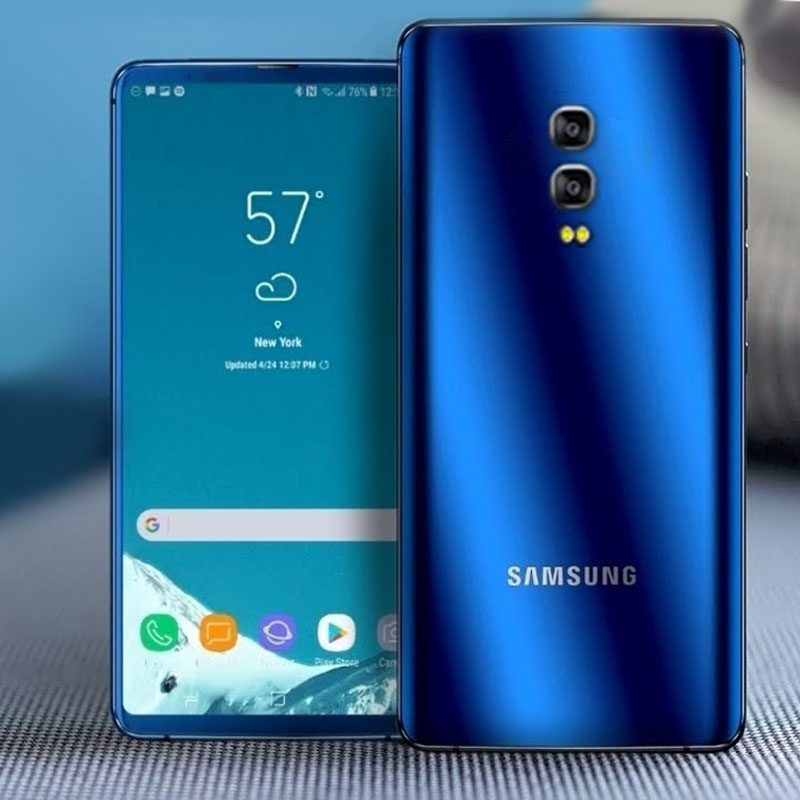 samsung galaxy a10 rumors