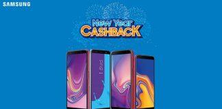 samsung new year offer cashback