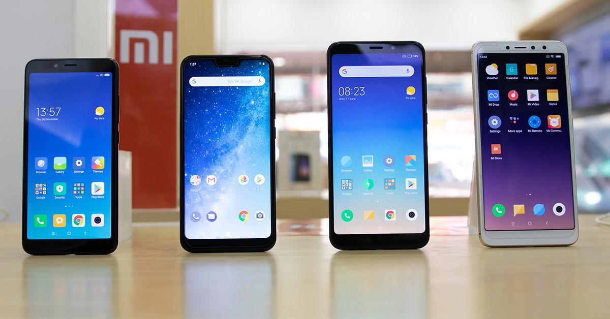 Xiaomi Mobiles Price In Nepal Latest Mi Phones Specs Price In Nepal