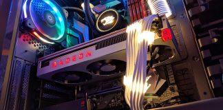 AMD Radeon VII ces 2019