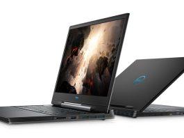 Dell G7 Dell G5