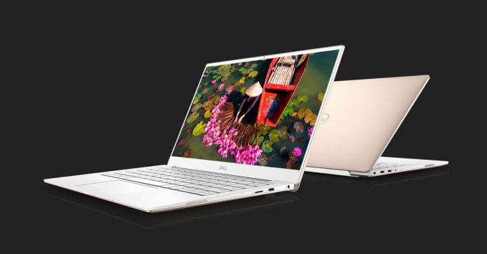 dell xps 13 2019 ultrabook