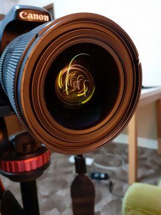 Galaxy M 20 back camera sample normal 5