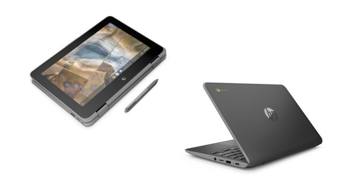 HP Chromebook EE