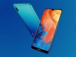 huawei y7 pro 2019 specs price