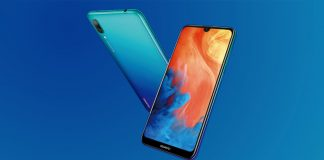 huawei y7 pro 2019 specs price