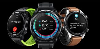 Huawei-watch GT price nepal official