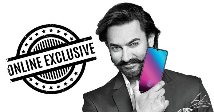 It's high time for Vivo to bring online exclusive phones