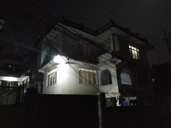 Mi 8 Lite camera sample in low light 2