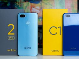 Realme mobiles price nepal 2019