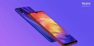 redmi note 7 price nepal