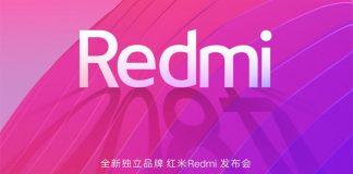 xiaomi redmi note 7, pro 2 launch event