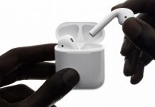 apple airpod 2 earphones monitors health