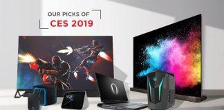 best tech of ces 2019