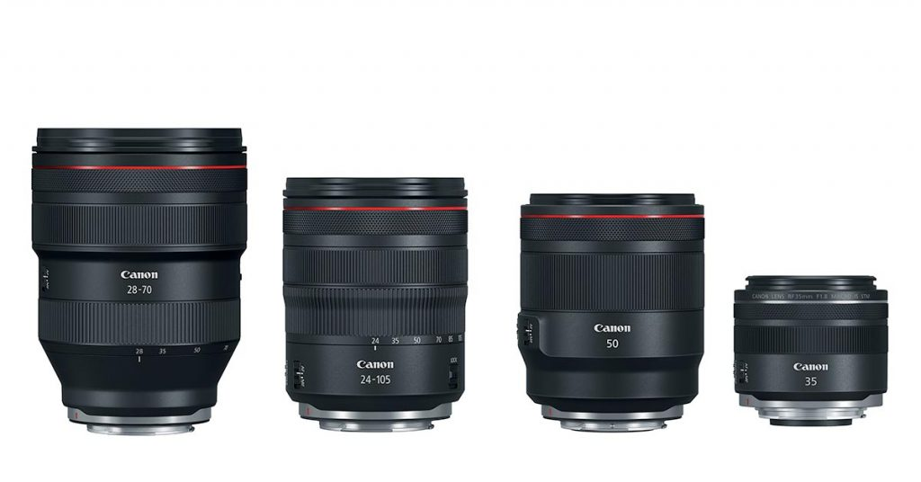 canon lenses price nepal