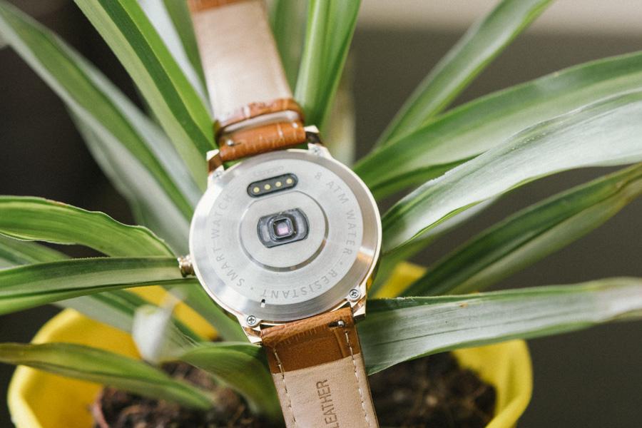 lenovo watch x plus design back